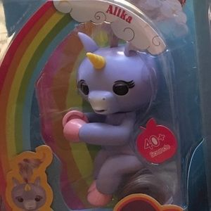 Other - Brand new fingerlings in package
